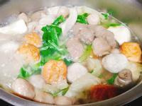 昆布海鮮火鍋