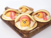 蛋黃哥麻糬銅鑼燒