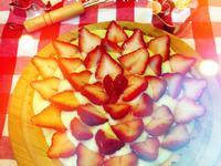 草莓季甜點『草莓塔』自己做