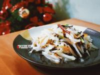 大白菜梗燴炒
