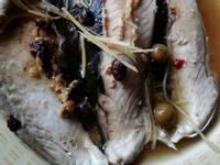 清蒸虱目魚