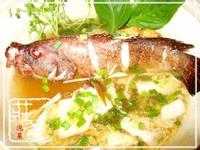 莊爸泡菜酸魚湯