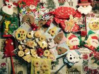 《甜蜜蜜》聖誕🎄糖果餅乾