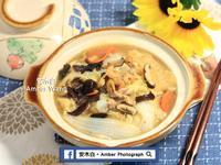 滷白菜(影片)