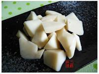 《二廚料理涼拌》涼拌綠竹筍