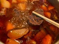 川味 紅燒牛肉湯 牛肉麵