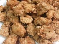自製鹹酥雞