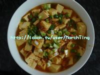《懶人料理》麻婆豆腐