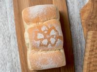 湯種白-《100°C湯種麵包 》