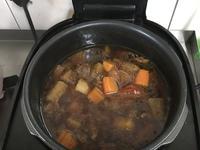 萬用鍋 懶人牛肉湯