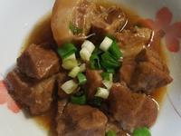 簡單ㄟ 魯肉 --<< 快易鍋 >>--
