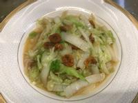 開陽(澎湖狗蝦米)白菜