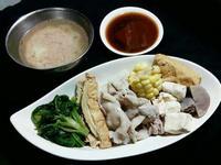 味噌豆腐火鍋湯(01.06,日)