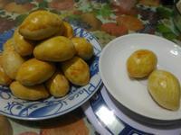 地瓜(南瓜)酥餅-花蓮薯餅