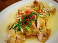 蔥油雞~超簡單年菜