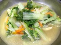 👩🏻🍳蒜炒小白菜-簡單家常菜