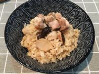 過年年菜:健康又美味的香菇雞飯