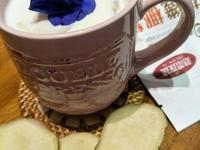 南洋料理達人劉明芳--椰糖生薑鮮奶