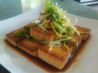 【趁熱品嚐】品靚上菜-紅燒雞蛋豆腐