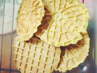 小V-地瓜薄餅