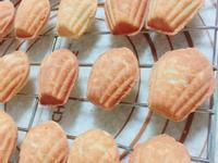 鳳梨酥/紅豆酥 小v鬆餅機-瑪德蓮烤盤