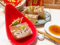 寶石前菜-水晶肴肉