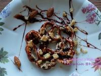 Cartellate 普利亞聖誕玫瑰脆餅