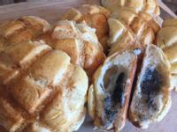 芝蔴菠蘿麵包 Sesame buns