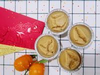 親子料理- 新年黑糖笑口糕