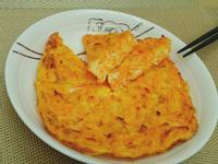 紅蘿蔔起司烘蛋(氣炸鍋)