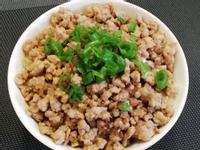 《胡麻醬》日式和風肉燥飯~快速
