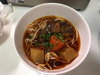 ☀️紅燒番茄牛肉麵☀️飛利浦萬用鍋