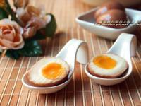 [大同電鍋料理]超簡單溏心蛋