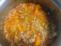 「番茄肉醬🍅🥫🍝」(電鍋版)