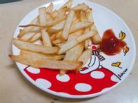 酥脆度不輸給麥當當的氣炸鍋薯條🍟