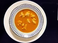 深夜飯桌煲湯術-風乾蕃茄雞肉湯