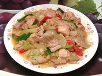 豆腐乳雞~超下飯