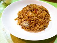 【一個人的廚房】咖哩雞肉炒飯