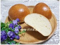 牛奶小巨蛋麵包(低溫冷藏法)