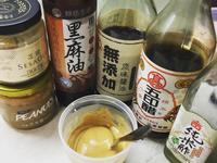 [生酮飲食/低碳飲食]自製萬用胡麻醬