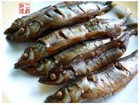 《二廚料理海鮮》柳葉魚甘露煮