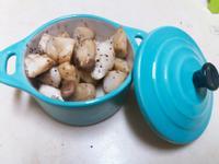塩酥杏鮑菇🍄~氣炸鍋