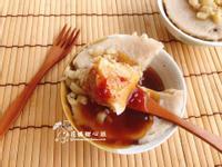 菜脯白碗粿