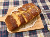 蜂蜜奶油磅蛋糕🍰(快速上桌)