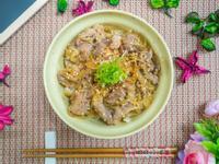 #17 薑汁燒肉 / 薑燒豬肉