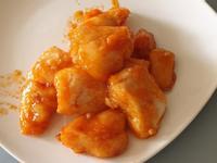 簡易版糖醋魚