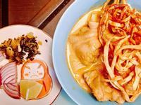 Khao Soi 泰北咖哩麵