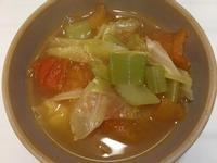 蔬菜湯(蔬食羅宋湯)