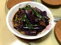 醬燒茄子(一鍋到底,挑戰不變色)