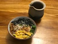 「深夜食堂-紅茶泡飯」
